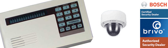 Bay Area Alarm Security Solutions / Commercial Services
