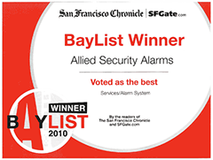 Baylist WINNER!!